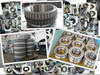 THB Thrust Spherical Roller Bearings for Gearboxes
