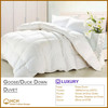 Goose Down Duck Down Duvet/Quilt for Luxury Hotels