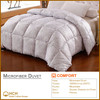 Economic Printed Microfiber Duvet/Quilt for Hotels