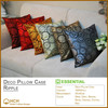 Fashionable Decorative Pillow Case for Hotels Motels