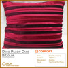 Economical Decorative Pillow Cases for Hotels Motels