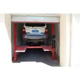 Four Post Car Park Lift