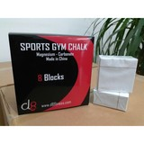 gym chalk block 56g for gym,climbing,fitness