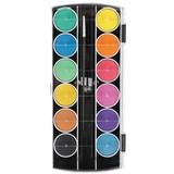 Water Color - EN71, ASTM