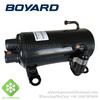R407c horizontal compressor for RV EV air conditioner