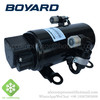 R134a 12v dc compressor for RV truck sleeper cab air conditioner
