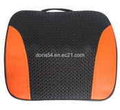 Automatic & Comfortable & Safe Foot&Lumbar Massage Cushion