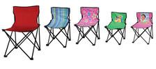Durable Folding Chair/Suqare Chair/Camp Chair