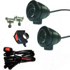 2013 hot sale led light high power 10w car/motorcycle drive light used for mini scooter, e-bike, dirt bike,motorcycle, harley davidson