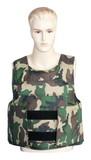 Bullet-Proof Vest , Constructed To NIJ 0101.06 Standard