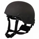 Ballistic Helmet, MICH Style, Constructed To NIJ Standard.