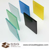 Laminated Glass Window