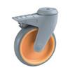 medical bed caster wheels,hospital caster wheels