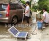 Portable Solar Energy Generator