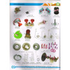 spare parts for needle loom/knitting machines/weaving machines