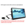 7 inch car portable gps navigation