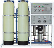 Industrial RO System(CL-RO-700L/H)