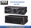 Meyer Sound Style Line Array Speaker