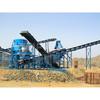 Sand Making Machine export to India