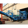 Mobile rock crusher/Mobile Stone Crusher/Mobile Crushing Plant