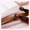 Micro Loop Ring Human Hair Extension