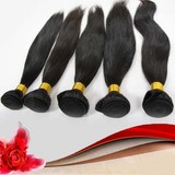 New Arrival 12-28inch Virgin Brazilian Hair Weft