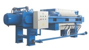 Filter Press Waste Water Treatment Equipment