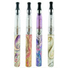 Popular, Colorful Style Electronic Cigarette EGO-Q (EGO-Q e-cigar)