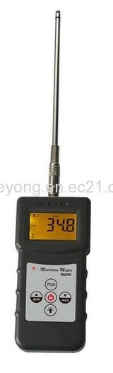 High-Frequency Moisture Meter MS350