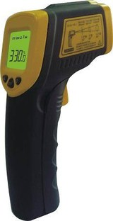 Infrared Thermometer AR330