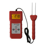 Tobacco Moisture Meter MS320