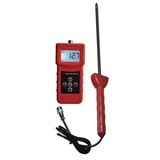 High Frequency Moisture Meter MS350A