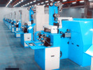Buncher Double Twisting Machine Bunching Machine