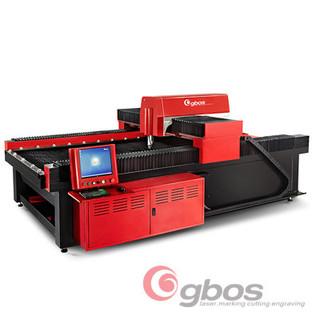D201 Multi-materials CO2 Laser Cutting Machine