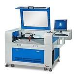 CCD Series Camera-oriented Laser Cutting Machine GN1081CCD