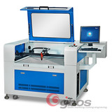 CCD Series Camera-oriented Laser Cutting Machine GN1080CCD