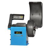Car Wheel Balancer Machine