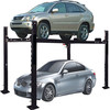 Hydraulic Four Post Car Lift
