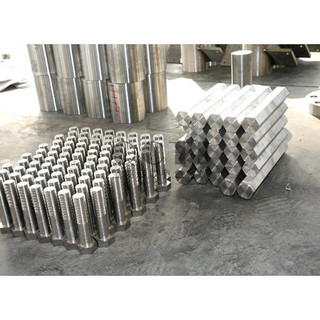titanium bars&bolts