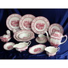 Ceramic Tableware Coffee Pots Bone China Dinnerware Sets