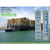 Desiccant prevent container humidity problem