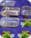 Aluminum Foil for Food Container Application