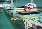Mattress Machine, Mattress Production Line