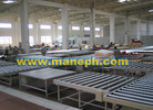 Mattress Conveyor, Mattress Production