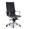Office Furniture - Eames Leather Office Chair (RFT-A13)