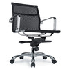 Modern Mesh Swivel Office Chair (RFT-B11)