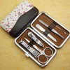 6PCS manicure sets/kit