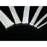 Silica fiberglass sleeve