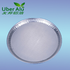 Disposable Aluminum foil takeaway containers/tray