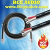 Audio Cable DJ PA Speaker Cable Wire
